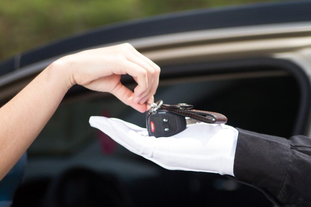 خدمة ايقاف و تنظيم سيارات | 55929221 | النوبي ضيافة