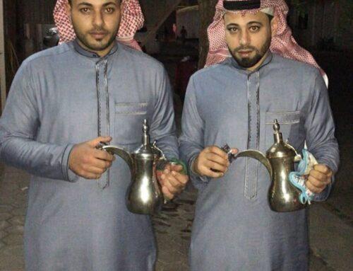 خدمة شاي وقهوه رجال |55929221 |عشرة سنين بالكويت