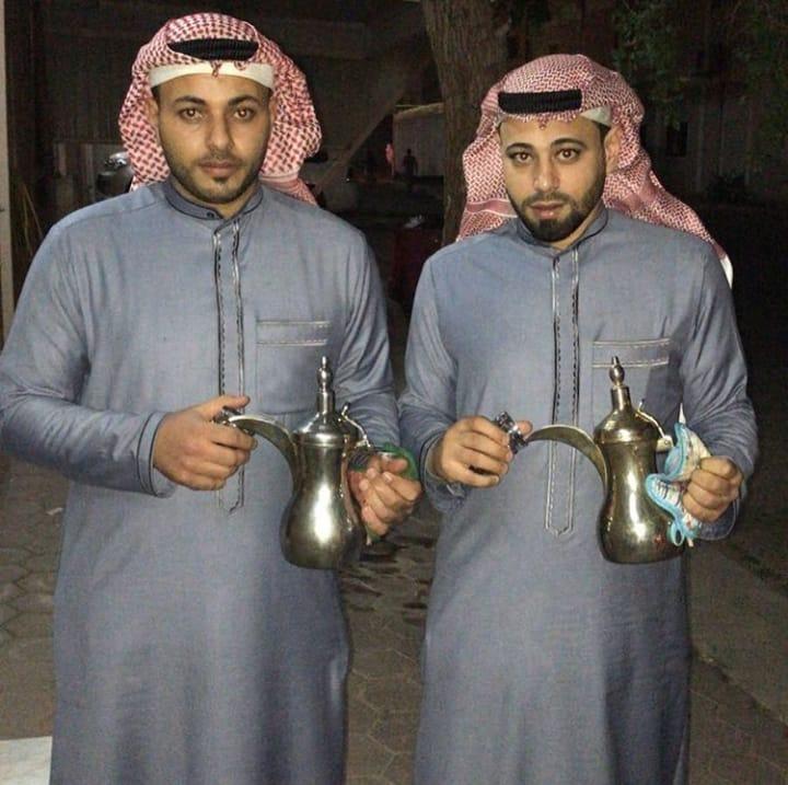 خدمة شاي وقهوه رجال |55929221 | الكويت الحبيبة