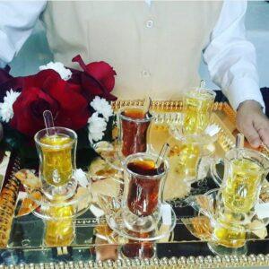 خدمة فلبينيات شاي وقهوه الكويت